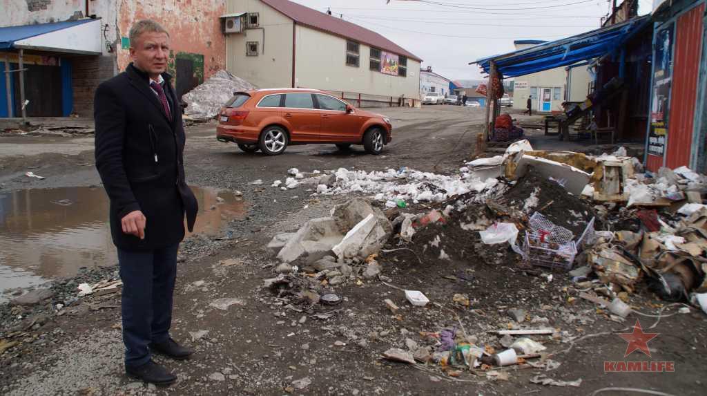 база 8 км петропавловск камчатский адрес