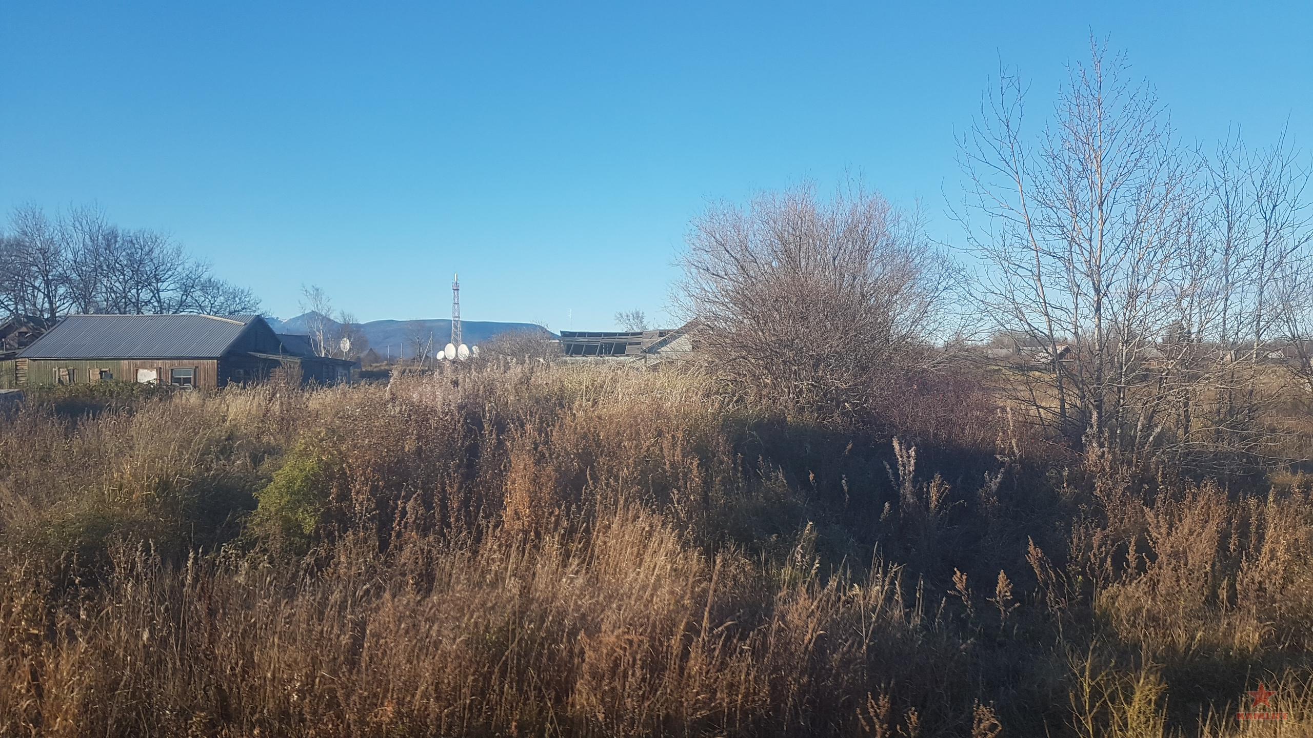 теперь фото приморский край село майское принтере создать большой