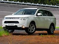 Mitsubishi Outlander 3,0 6AT Ins…